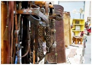Western Collectibles