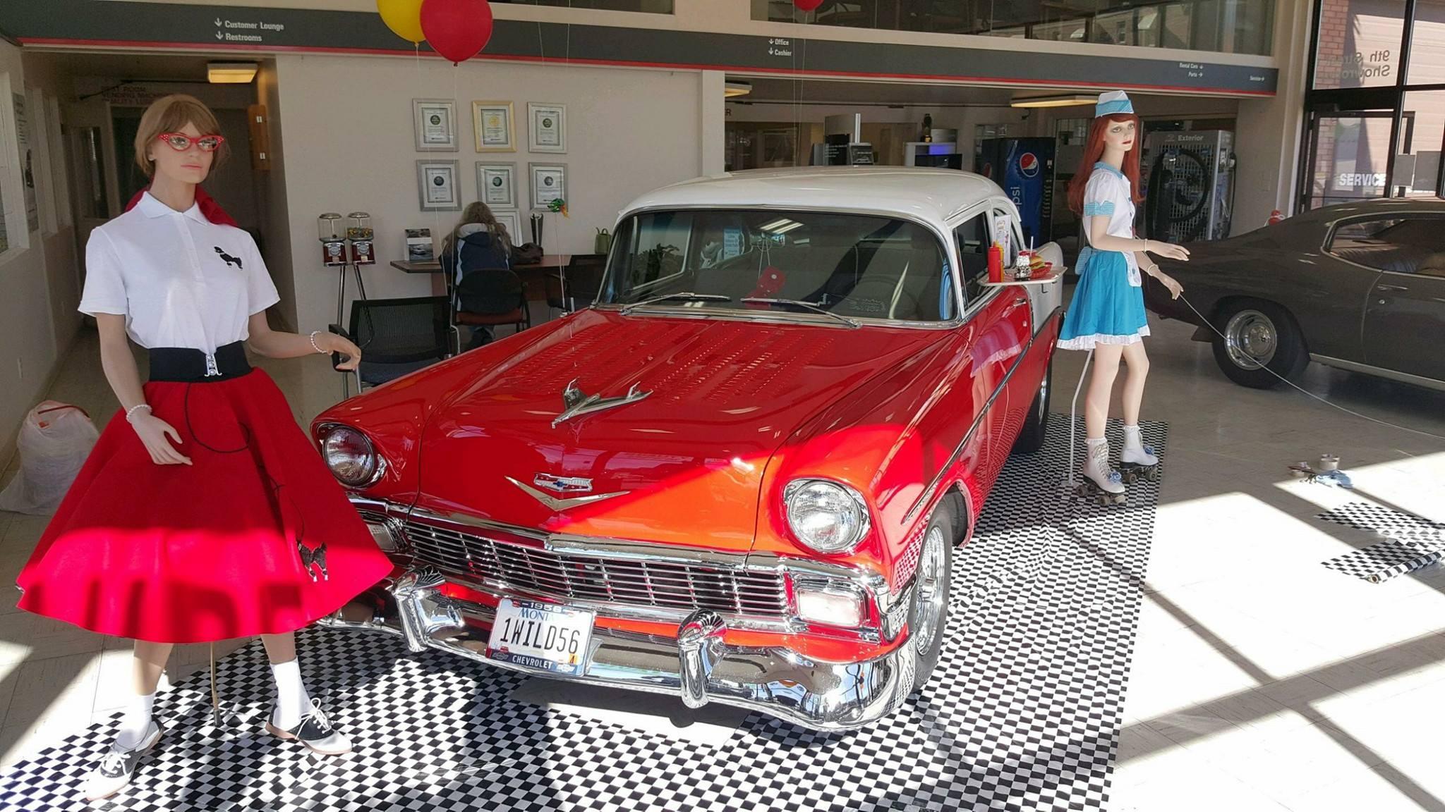 Visit Great Falls Montana - Cruisin\' the Drag Car Show - Visit Great ...