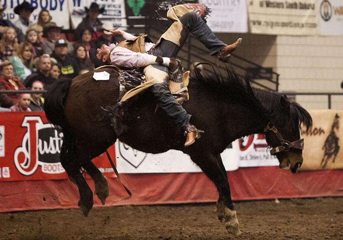 Visit Great Falls Montana Montana Prca Circuit Finals
