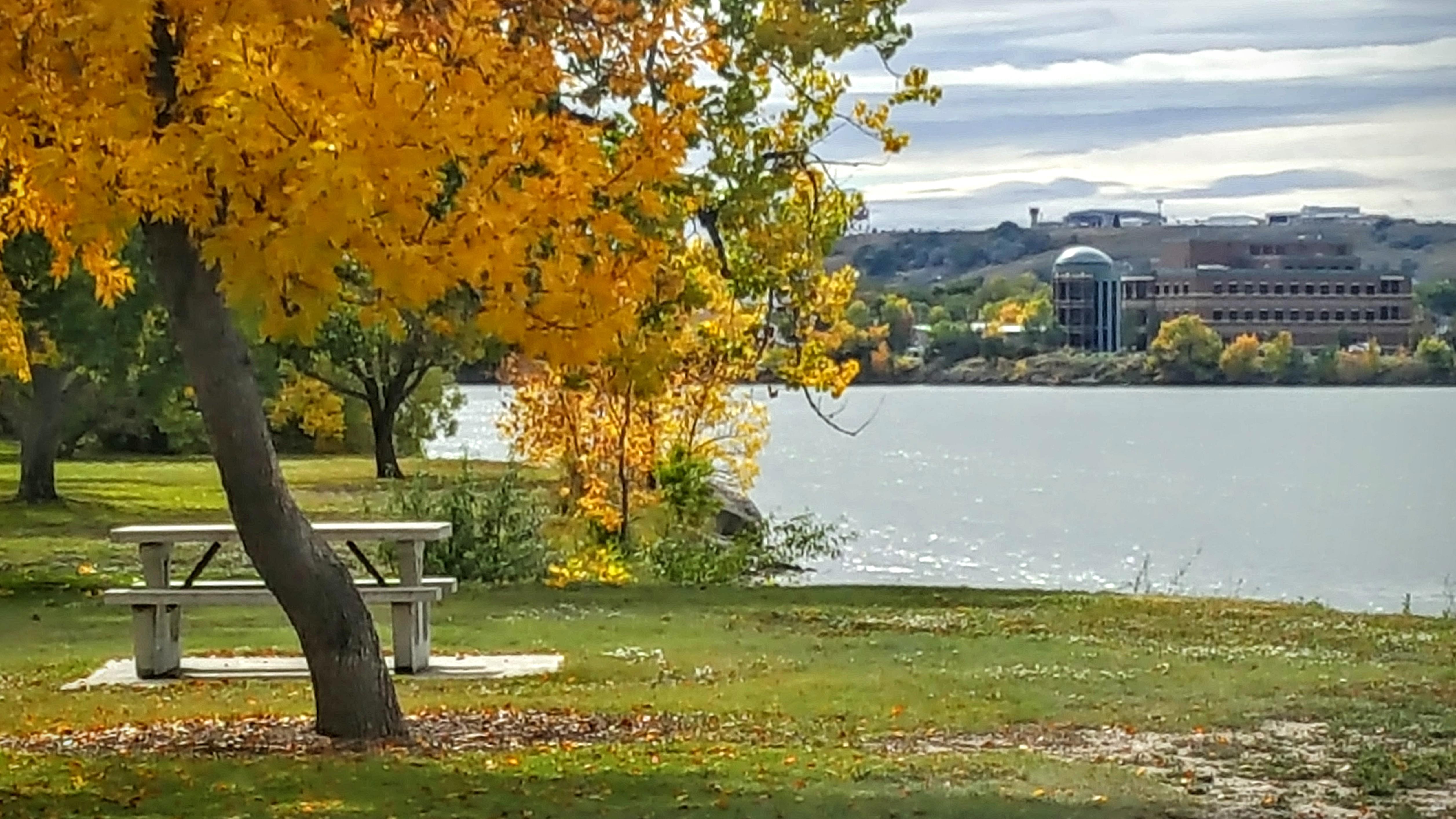 Visit Great Falls Montana Autumn In Montana S Basecamp