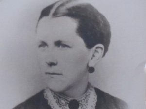 Valeria Gibson