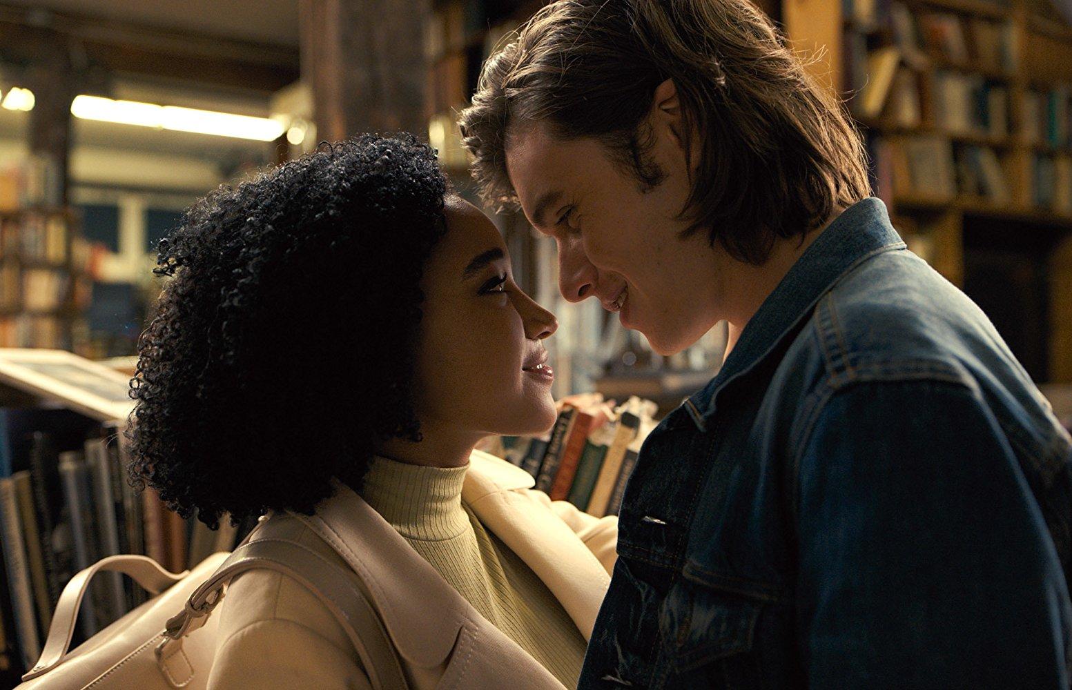 ослабила какой фильм о любви стоит посмотреть началом