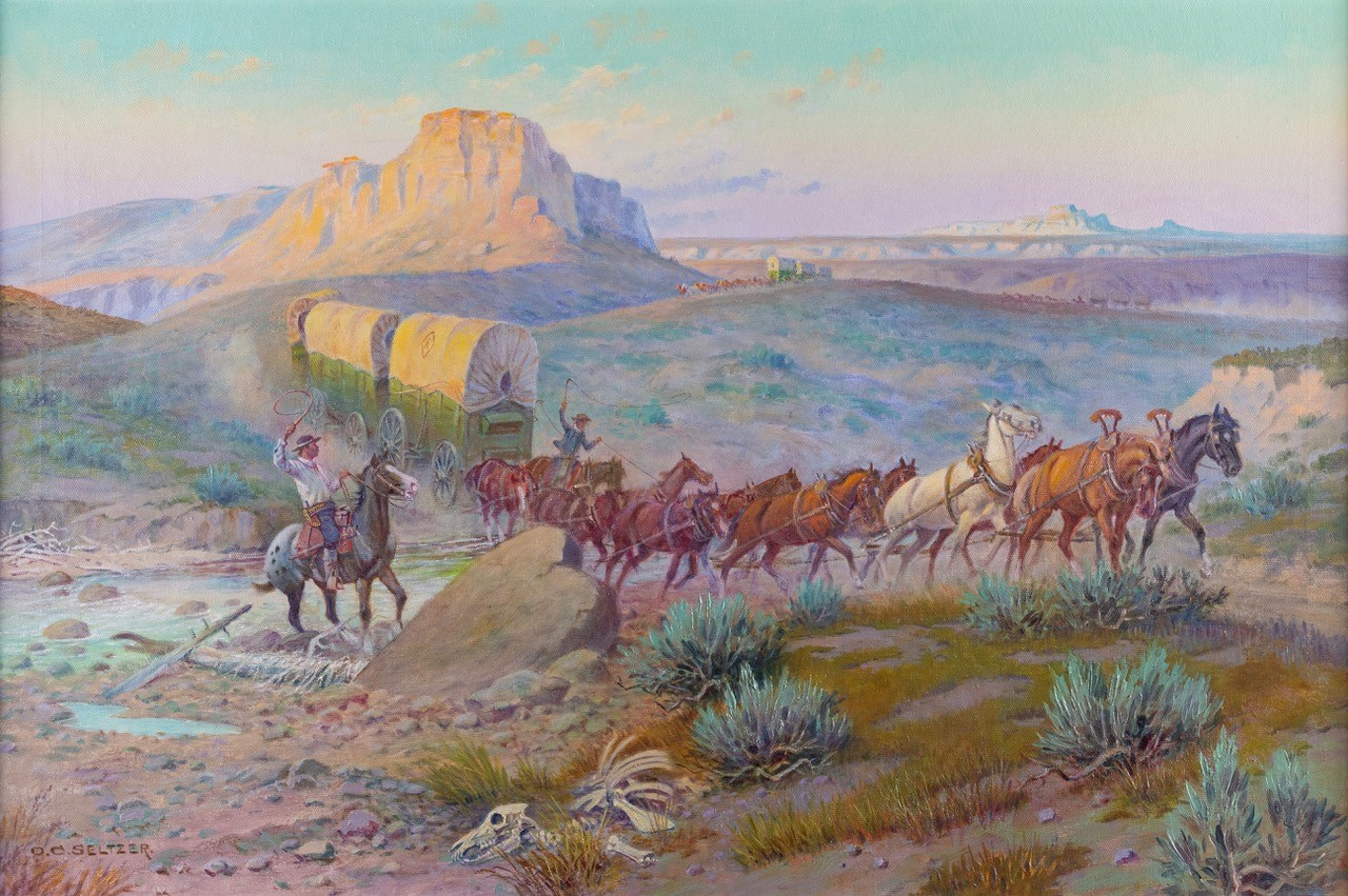 Visit Great Falls Montana - Western Art Week - Visit Great