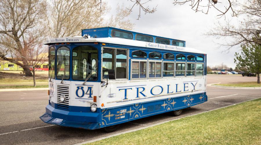 Great Falls Trolley-7